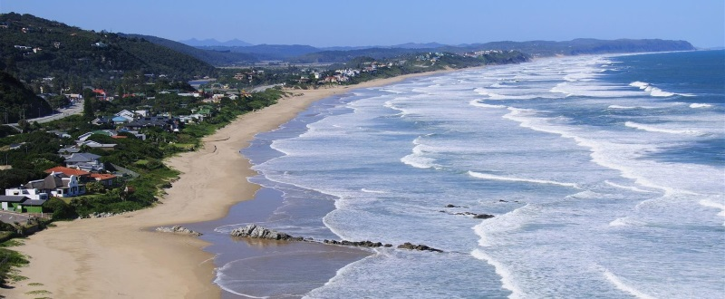 The History of Wilderness in the Garden Route